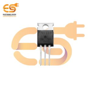 IRF840 POWER MOSFET