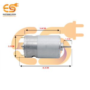 Electric brushed Motor RS-555